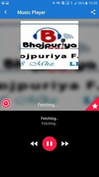 Nepali Redio F.M apk screenshot