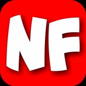 Netfilmes HD ícone