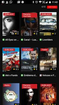 Netfilmes imagem de tela 1