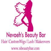 Nevaeh's Beauty Bar & Salon LLC. icon