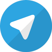 New Chat Telegram icon