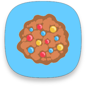 New Cookie Tapp icon