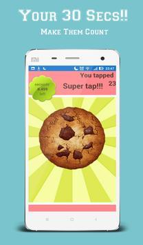 New Cookie Tapp screenshot 1