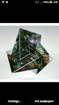 New Live Wallpaper Transformers 5 apk screenshot