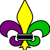 New Orleans Dating Messenger icon