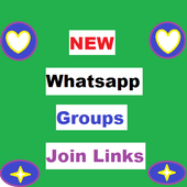 New Whatsapp Group Join Link for Android - APK Download