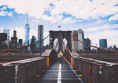 New York City Landscape screenshot 3