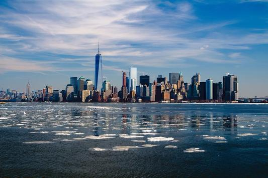 New York City Landscape screenshot 4