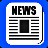 News: World Live news feed icon
