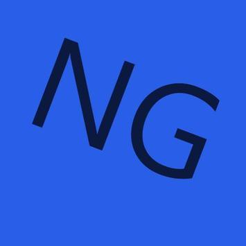 NickGames poster