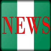 Nigeria News All icon
