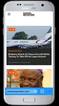 Nigeria News All screenshot 5