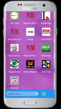 Nigeria News All screenshot 1