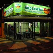 Nilo Lanches Ura icon