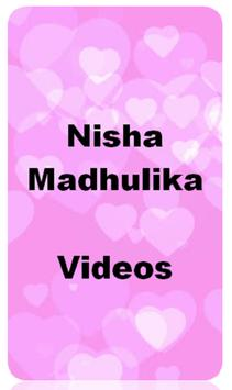 Nisha Madhulika Videos poster
