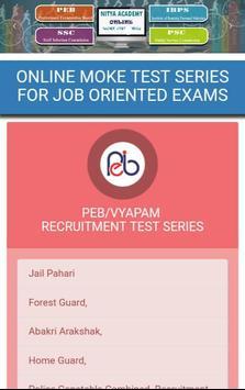 Nitya Academy Test Series screenshot 2