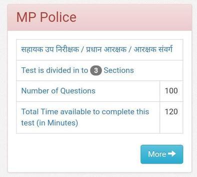 Nitya Academy Test Series screenshot 3
