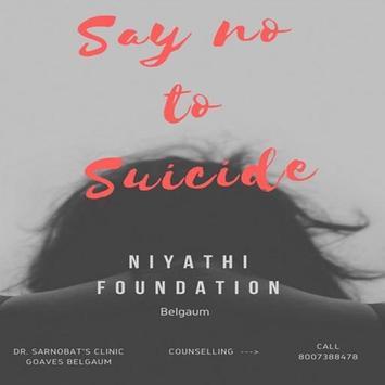 Niyathi Foundation screenshot 5