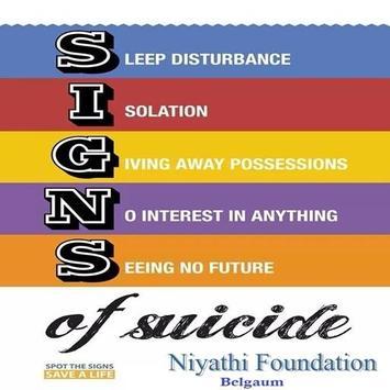 Niyathi Foundation screenshot 2