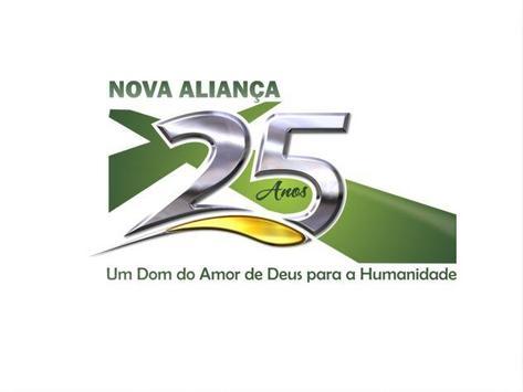 Web Rádio Nova Aliança apk screenshot