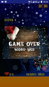 Новогодняя головоломка screenshot 14