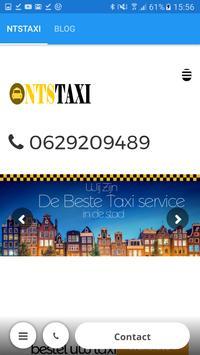 Ntstaxi.nl apk screenshot