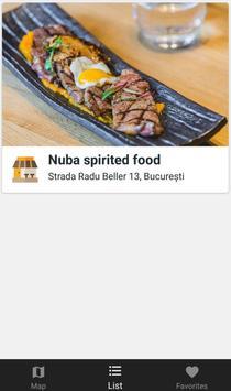 Nuba screenshot 2
