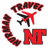 Nurman travel icon