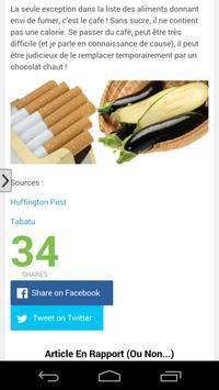 Nutritionniste à Paris apk screenshot
