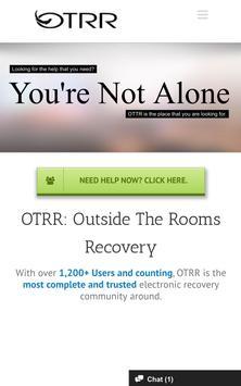 OTRR12 apk screenshot