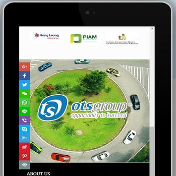 OTS126 poster