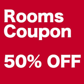 Rooms coupon icon