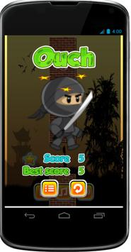 Obstaculo Ninja apk screenshot