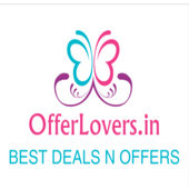 OfferLovers - Best Deals N Offers icon