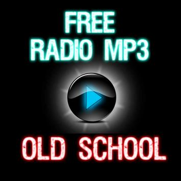 Free radio old school 2017 screenshot 1