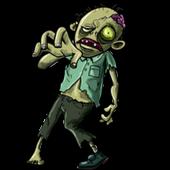 Oleada Zombie icon