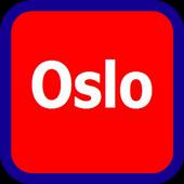 Oslo Guida Turistica icon