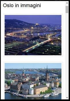 Oslo Guida Turistica screenshot 6