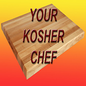 Over 250 Passover Recipes, Lte icon
