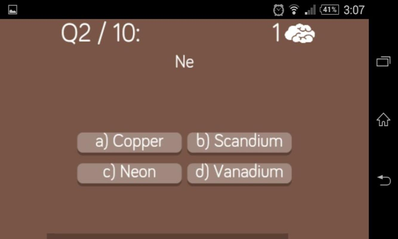 Periodic Table Quiz Apk Download Free Trivia Game For Android
