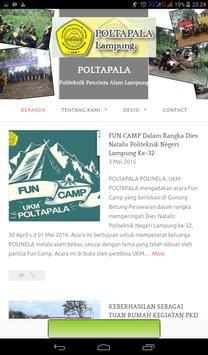 POLTAPALA apk screenshot