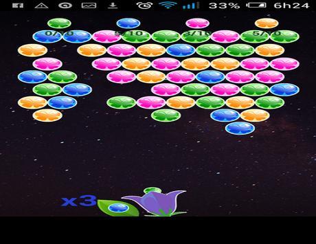 PLAY BUBLES screenshot 1