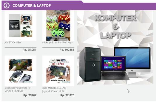 PM Online screenshot 2