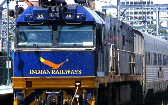 PNR STATUS INDIAN RAILWAY poster