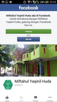 Pondok Pesantren MYH - PPMYH screenshot 2