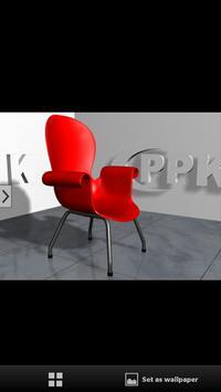 PPK 3D Furniture apk screenshot
