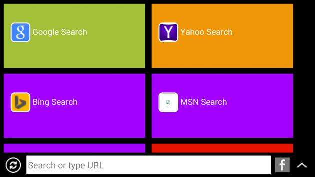 PPK Browser apk screenshot