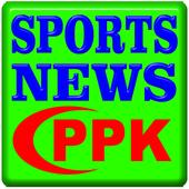 PPK Sports News icon