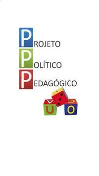 Projeto Político-Pedagógico poster