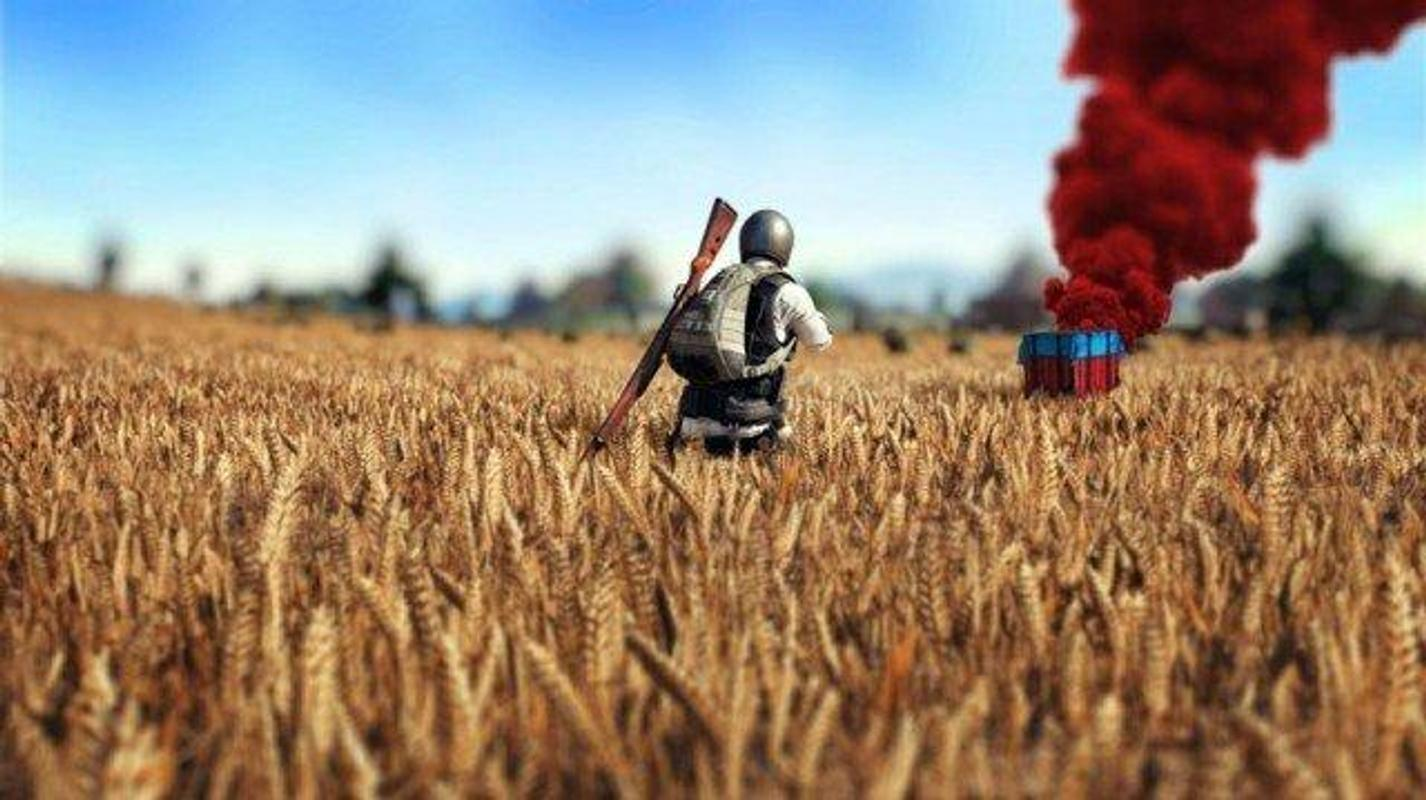 PUBG Wallpaper-4K HD Background For Android